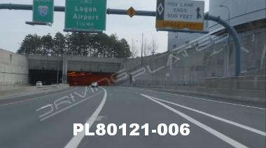 Vimeo clip HD & 4k Driving Plates Boston, MA PL80121-0006