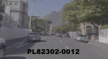 Vimeo clip HD & 4k Driving Plates Cape Town, South Africa PL82302-0012