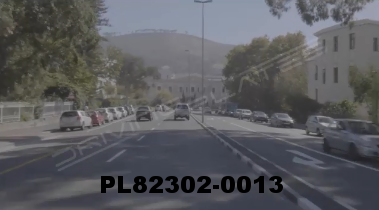 Vimeo clip HD & 4k Driving Plates Cape Town, South Africa PL82302-0013