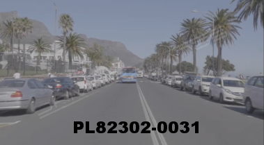 Vimeo clip HD & 4k Driving Plates Cape Town, South Africa PL82302-0031