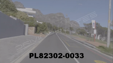 Vimeo clip HD & 4k Driving Plates Cape Town, South Africa PL82302-0033