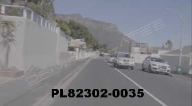 Vimeo clip HD & 4k Driving Plates Cape Town, South Africa PL82302-0035