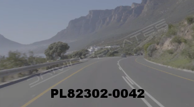 Vimeo clip HD & 4k Driving Plates Cape Town, South Africa PL82302-0042