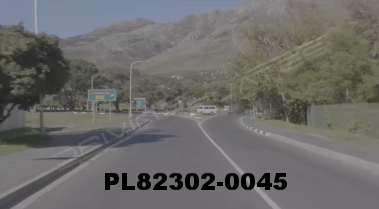 Vimeo clip HD & 4k Driving Plates Cape Town, South Africa PL82302-0045