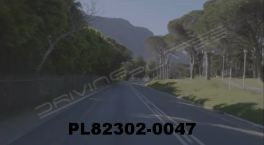 Vimeo clip HD & 4k Driving Plates Cape Town, South Africa PL82302-0047