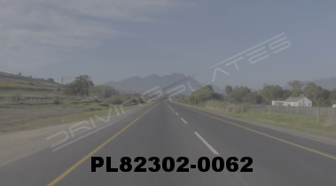 Vimeo clip HD & 4k Driving Plates Cape Town, South Africa PL82302-0062