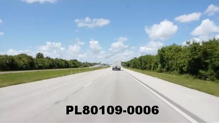 Vimeo clip HD & 4k Driving Plates Central FL PL80109-0006