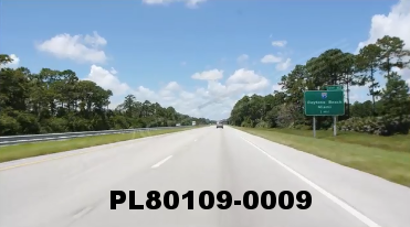 Vimeo clip HD & 4k Driving Plates Central FL PL80109-0009
