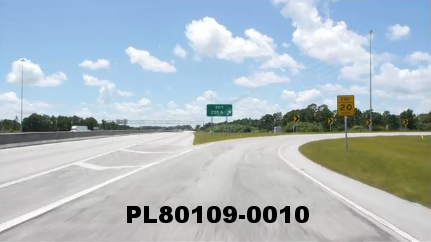 Vimeo clip HD & 4k Driving Plates Central FL PL80109-0010