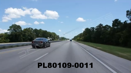 Vimeo clip HD & 4k Driving Plates Central FL PL80109-0011