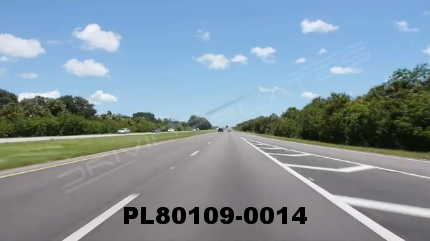 Vimeo clip HD & 4k Driving Plates Central FL PL80109-0014
