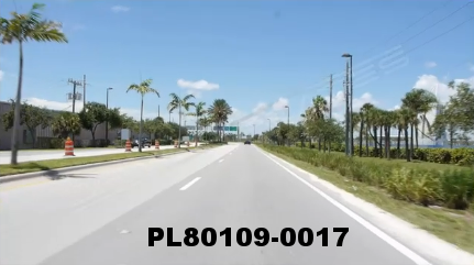 Vimeo clip HD & 4k Driving Plates Central FL PL80109-0017