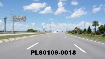 Vimeo clip HD & 4k Driving Plates Central FL PL80109-0018