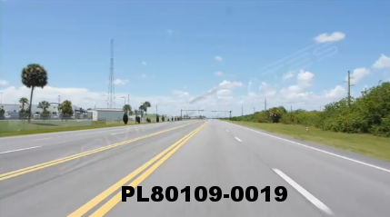Vimeo clip HD & 4k Driving Plates Central FL PL80109-0019