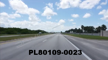 Vimeo clip HD & 4k Driving Plates Central FL PL80109-0023