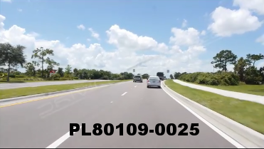 Vimeo clip HD & 4k Driving Plates Central FL PL80109-0025