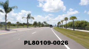 Vimeo clip HD & 4k Driving Plates Central FL PL80109-0026