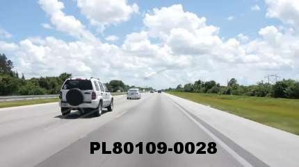 Vimeo clip HD & 4k Driving Plates Central FL PL80109-0028
