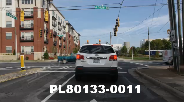 Vimeo clip HD & 4k Driving Charlotte, NC PL80133-0011