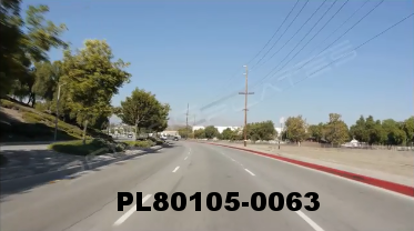Vimeo clip HD & 4k Driving Plates Diamond Bar, CA PL80105-0063