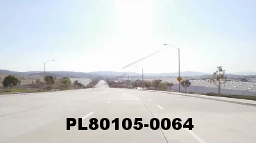 Vimeo clip HD & 4k Driving Plates Diamond Bar, CA PL80105-0064