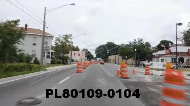 Vimeo clip HD & 4k Driving Plates Jacksonville, FL PL80109-0104