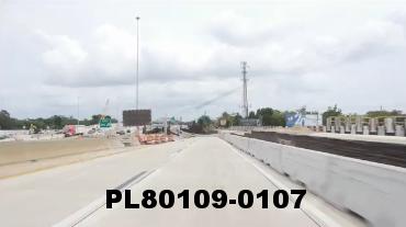 Vimeo clip HD & 4k Driving Plates Jacksonville, FL PL80109-0107