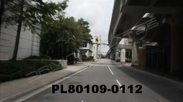 Vimeo clip HD & 4k Driving Plates Jacksonville, FL PL80109-0112
