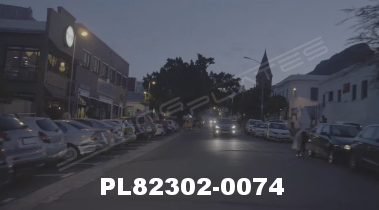 Copy of Vimeo clip HD & 4k Driving Plates Cape Town, South Africa PL82302-0074