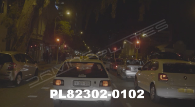 Vimeo clip HD & 4k Driving Plates Cape Town, South Africa PL82302-0102