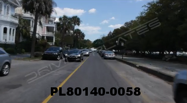 Vimeo clip HD & 4k Driving Charleston, SC PL80140-0058