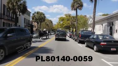Vimeo clip HD & 4k Driving Charleston, SC PL80140-0059
