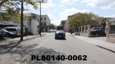 Vimeo clip HD & 4k Driving Charleston, SC PL80140-0062