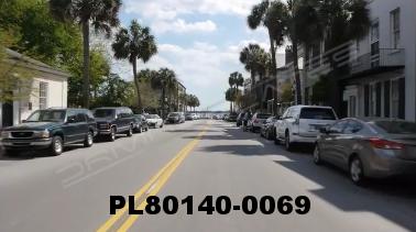 Vimeo clip HD & 4k Driving Charleston, SC PL80140-0069