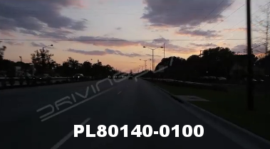 Copy of Vimeo clip HD & 4k Driving Charleston, SC PL80140-0100