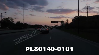 Copy of Vimeo clip HD & 4k Driving Charleston, SC PL80140-0101