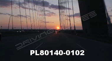 Vimeo clip HD & 4k Driving Charleston, SC PL80140-0102