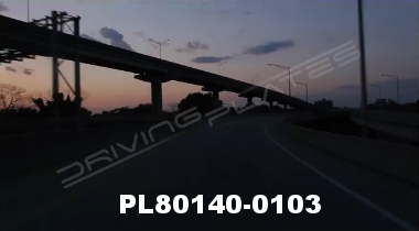 Vimeo clip HD & 4k Driving Charleston, SC PL80140-0103