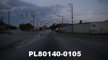 Copy of Vimeo clip HD & 4k Driving Charleston, SC PL80140-0105