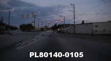 Vimeo clip HD & 4k Driving Charleston, SC PL80140-0105
