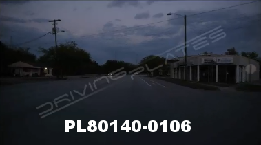 Vimeo clip HD & 4k Driving Charleston, SC PL80140-0106