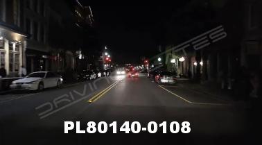 Vimeo clip HD & 4k Driving Charleston, SC PL80140-0108