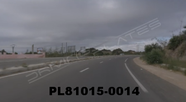 Vimeo clip HD & 4k Driving Plates Essaouira, Morocco PL81015-0014