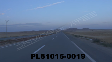 Vimeo clip HD & 4k Driving Plates Essaouira, Morocco PL81015-0019