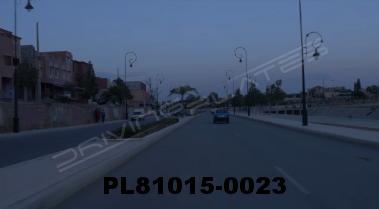 Vimeo clip HD & 4k Driving Plates Essaouira, Morocco PL81015-0023