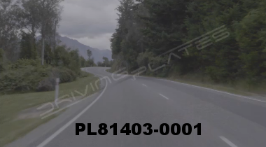 Vimeo clip HD & 4k Driving Plates Lake Wakatipu, New Zealand PL81403-0001