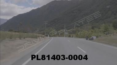 Vimeo clip HD & 4k Driving Plates Lake Wakatipu, New Zealand PL81403-0004