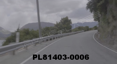 Vimeo clip HD & 4k Driving Plates Lake Wakatipu, New Zealand PL81403-0006