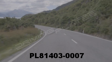 Vimeo clip HD & 4k Driving Plates Lake Wakatipu, New Zealand PL81403-0007