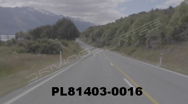 Vimeo clip HD & 4k Driving Plates Lake Wakatipu, New Zealand PL81403-0016